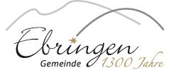 Logo 1.300 Jahr Feier