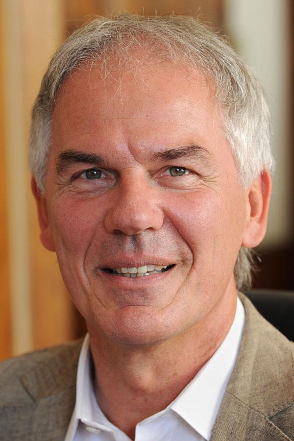 Rainer Mosbach