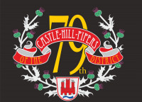 Castle-Hill Pipers Band Logo