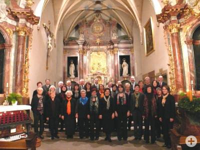 Katholischer Kirchenchor Ebringen