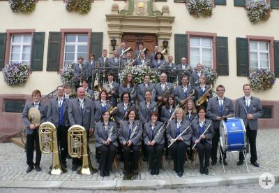 Musikverein Ebringen