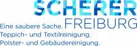 Logo Scherer Freiburg