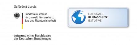 Logo Bundesministerum für Umwelt, Naturschutz und Reaktorsicherheit