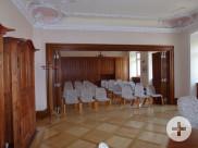 Trautisch Bürgersaal