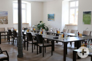 Foto Sitzungssaal