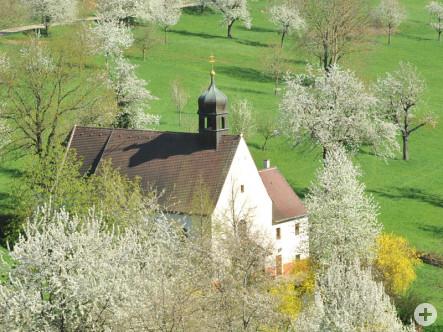 Berghauser Kapelle