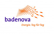 Logo badenova AG & Co.KG